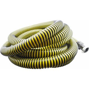"HI-VAC vacuumslang 2"" x 9,15 meter"