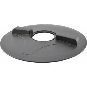 Schroefdeksel diameter 455 mm (exclusief ontluchtingsklep 2923)