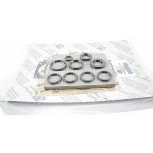 Onderhoudset voor vacuumpomp MEC 3000 / RV40