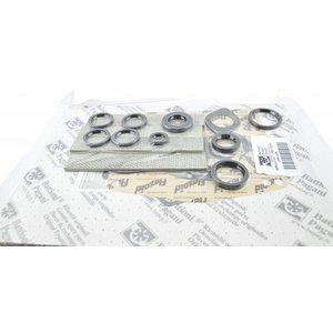 Onderhoudset voor vacuumpomp MEC 3000 / RV4000 (Kevlar versterkte uitvoering)