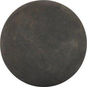Rubber bal 80 mm  ten behoeve van dubbel balventiel