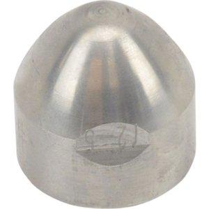 Standaard spuitkop zonder voorstraal (36) 1/2'' RVS<br /> (3611-5)