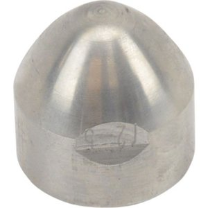 Standard pipe cleaning nozzle without front beam (36) 1/2'' stainless steel<br /> (3611-6)