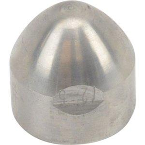Standaard spuitkop zonder voorstraal (36) 1/2'' RVS<br /> (3613-5)