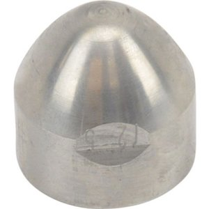 Standard pipe cleaning nozzle without front beam (36) 1/2'' stainless steel<br /> (3614-5)