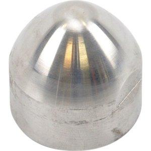 Standaard spuitkop zonder voorstraal (36) 1/2'' RVS(3620-6)
