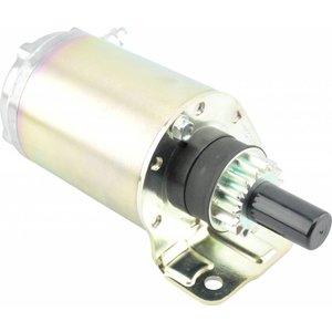Startmotor Vanguard® by Briggs & Stratton voor de 20, 22 en  23pk benzinemotor. Voor de 18 PK motor is altijd de B&S QR code nodig.