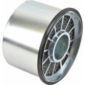 Element for oil separator 5400 l metal version
