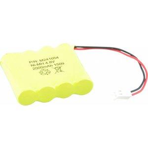 Tele Radio Oplaadbare batterij 2100mA voor afstandsbedieningzender 860 - 6, 7 en 11 kanaals