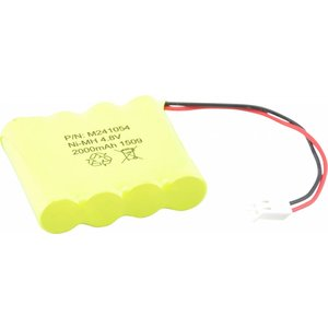 Tele Radio Rechargeable battery 2100mA remote control transmitter 860 / T80 6,7 and 11-channel