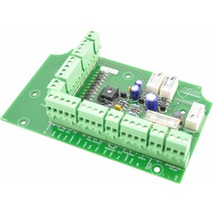 PCB Circuit board for control box ROM COMPACT / ROM 500