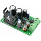 Voltage converter / timer for PLC control