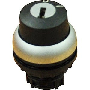 Key switch - 2 positions for control box