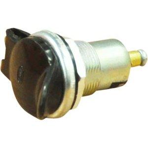 Changeover relay B-12V + plug