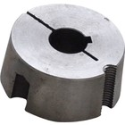 Bushing for vacuum pump pulley (art.no. 46552) TYPE 2 and FLEXI 1200/800 with MEC1600 / RV2500