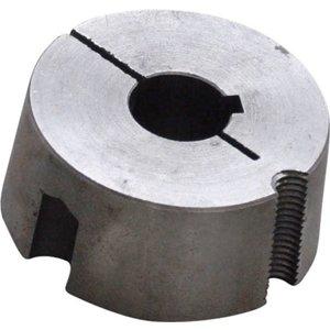 Klembus voor vacuumpomp pulley (46552) TYPE 2 en FLEXI 1200/800 met MEC1600/RV2500
