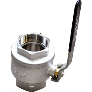 3'' ball valve type 340