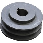 Pulley 2SPA90, 1'' for Honda engine TYPE 2 / FLEXI with MEC2000
