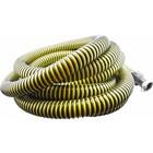 "HI-VAC vacuumslang 2"" x 18,30 meter"