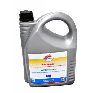 ROM Antifreeze (20 liter can)