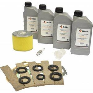 Onderhoudskit TYPE 2, FLEXI 1000/400, FLEXI 1200/800 met Honda GX390 benzinemotor