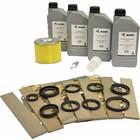 Onderhoudskit FLEXI 1900/1100 met Honda GX390 en hogedruk installatie