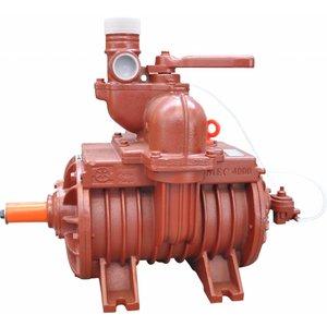 Vacuum pump MEC 4000 / RV5200