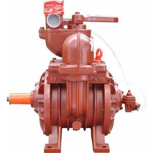 Vacuum pump MEC 2000