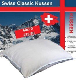 Swiss Classic Kussen