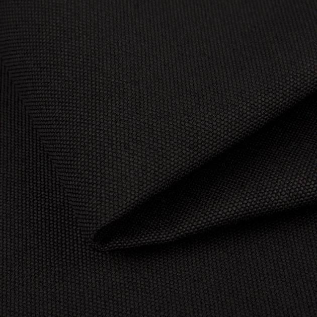 Etna 100 Zwart - Detroit Black - Proefstaaltje