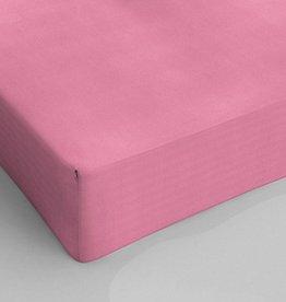 Dreamhouse Bedding Hoeslaken Katoen Roze Verkoelend