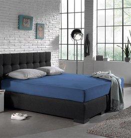 Homecare Hoeslaken Jersey Blauw 135 gr.