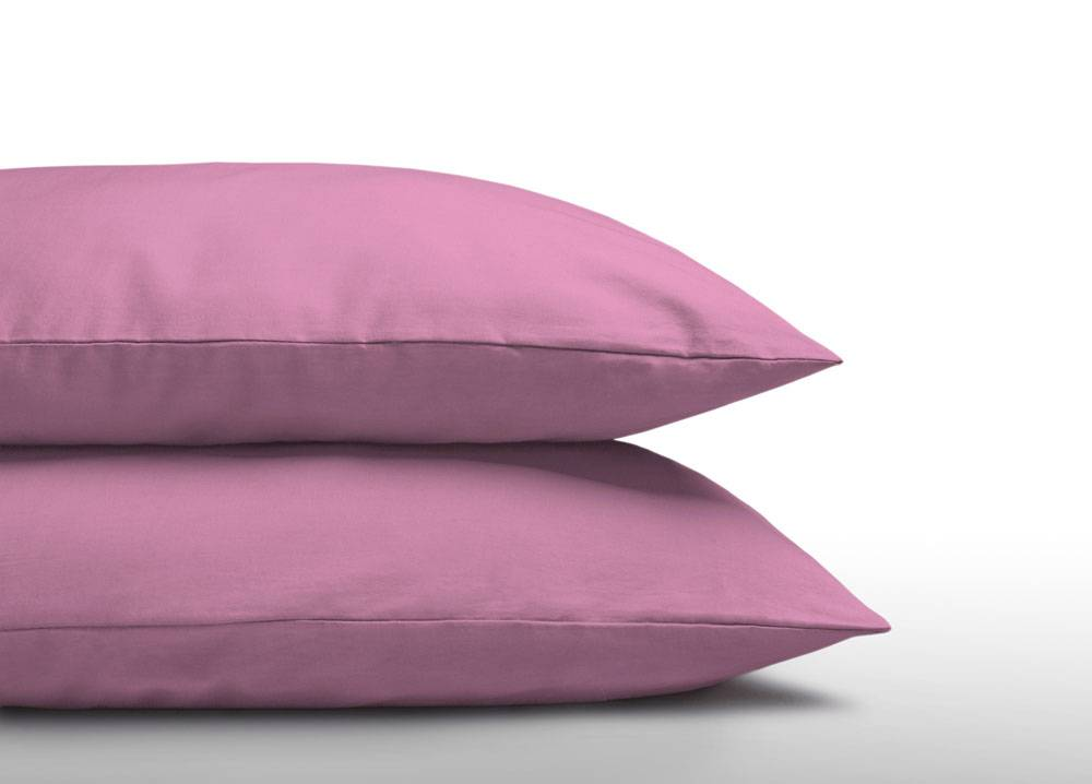 Dreamhouse Bedding Katoenen Kussensloop (2 in 1) Roze