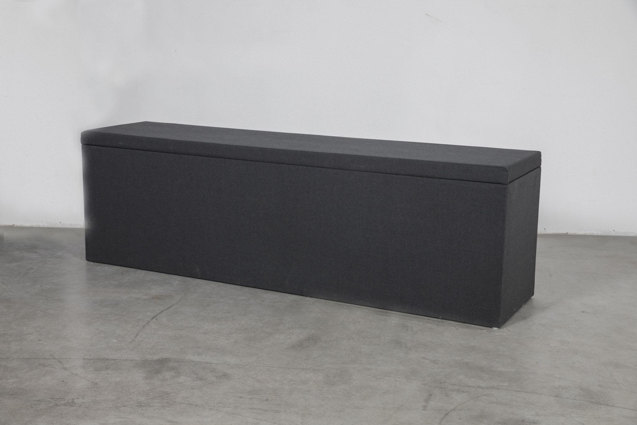 Boxspring Storage met Opbergruimte