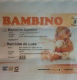 Diamant Bambino Comfort 12 cm 60 x 120 Koudschuim Matras