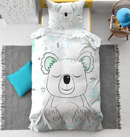 Dreamhouse Sleepy Koala White
