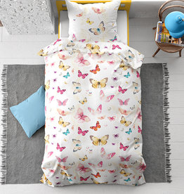 Dreamhouse Small Butterfly White