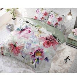 Dreamhouse Water Flowers Multi