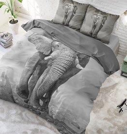Dreamhouse Elegant Elephant Anthracite