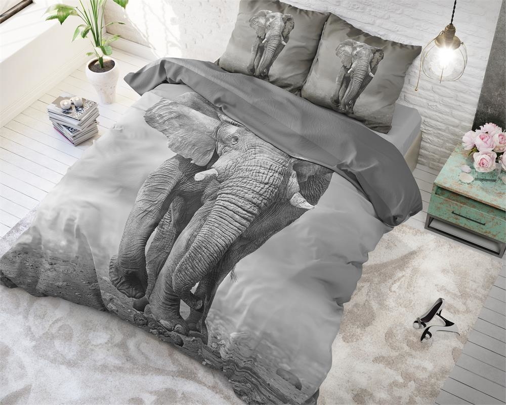 Dreamhouse Elegant Elephant Anthracite