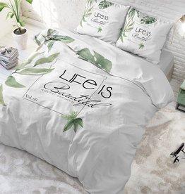 Dreamhouse Life is Green White