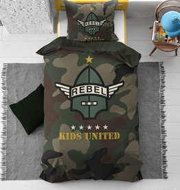 Dreamhouse Rebel Kids Green