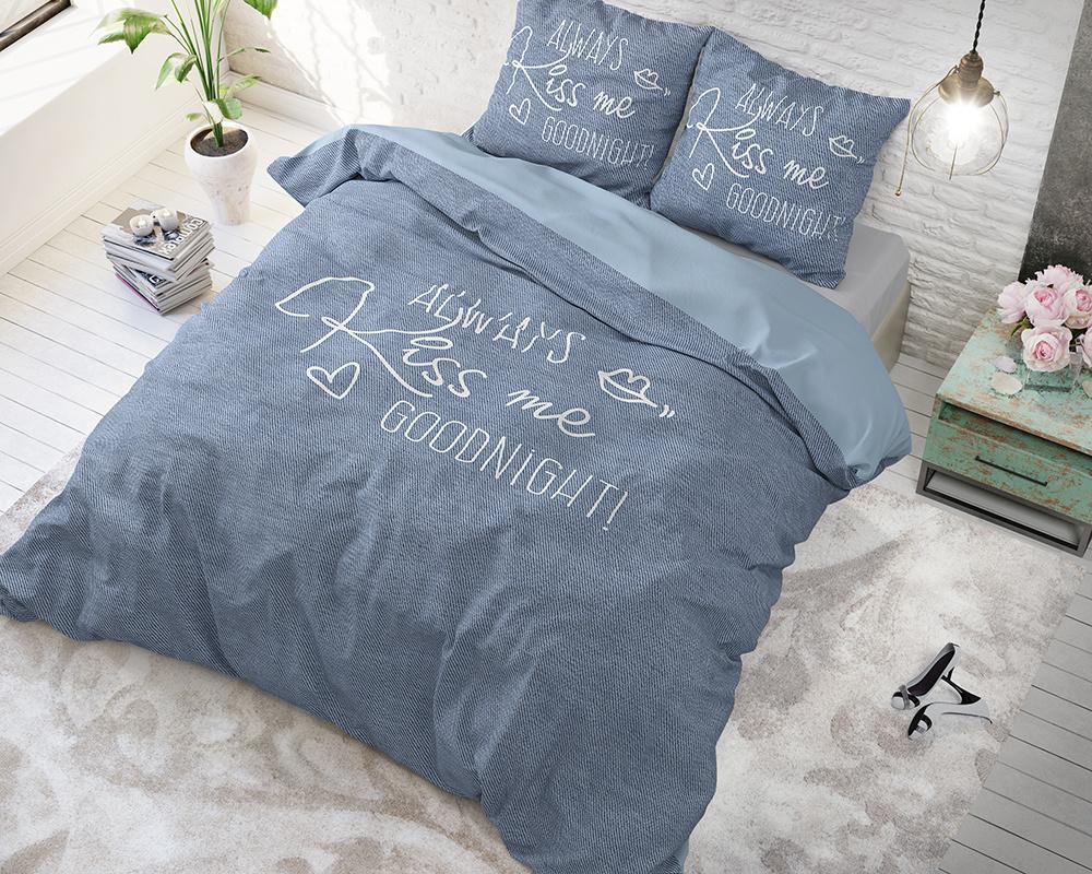 Dreamhouse Always Kiss me Blue