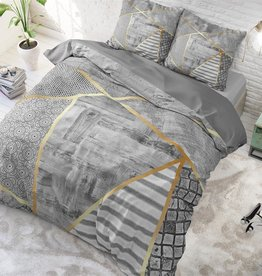 Dreamhouse Graphic Grey