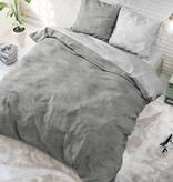 Sleeptime Twin Washed Cotton Grey