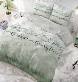 Sleeptime Home Sleep Green