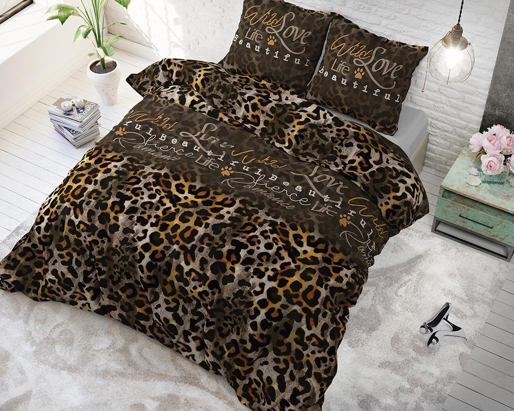 Sleeptime Wild Romance Taupe