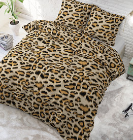 Sleeptime Panther Touch Taupe