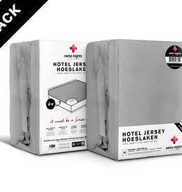 Swiss Nights Hoeslaken 4 pack Hotel Jersey Grey