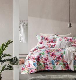 Dreamhouse Bedsprei Flower Bomb Multi